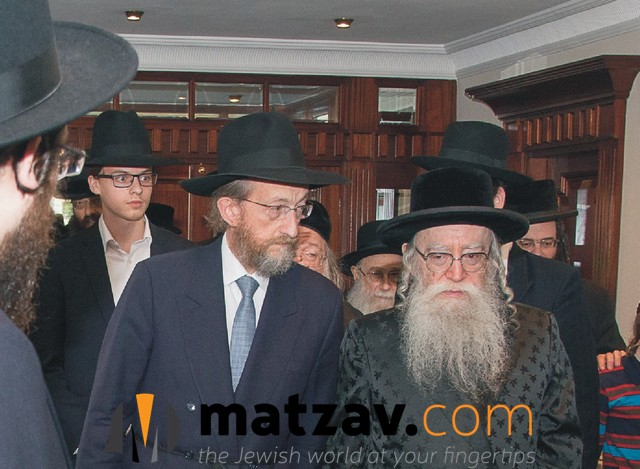 Pshvorsker Rebbe (2)
