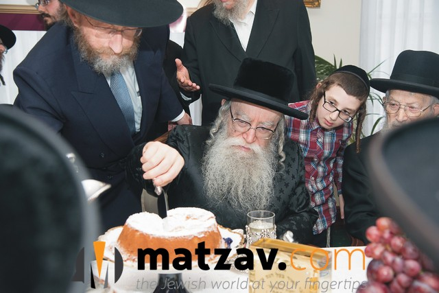 Pshvorsker Rebbe (3)