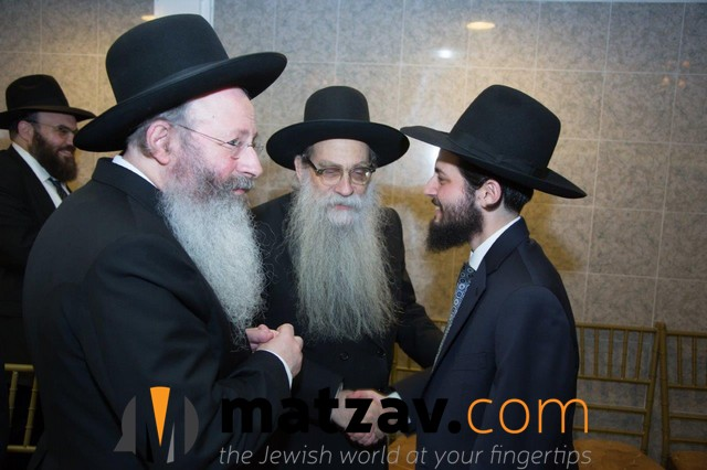 Vort of Shneur and Miriam-402