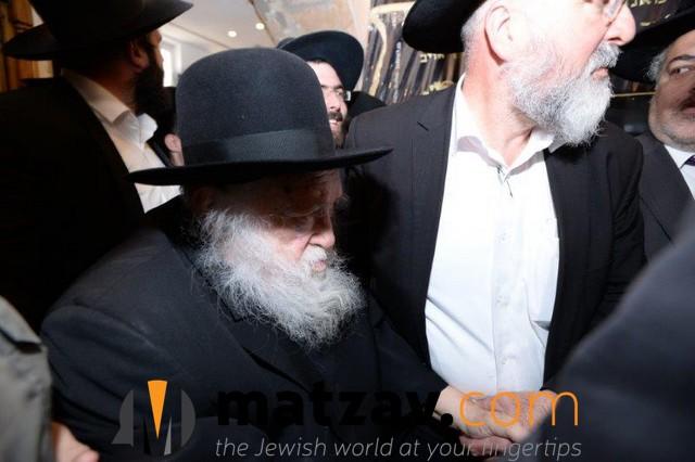rav chaim kanievsky (2)