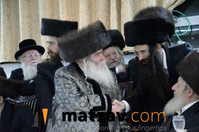 03 Rabonim at the Simcha (9)
