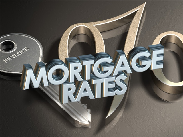 mortgage rates climb to highs not seen in more than two years