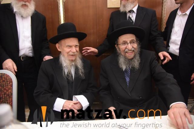 Rav Shmuel Kamenetsky (11)