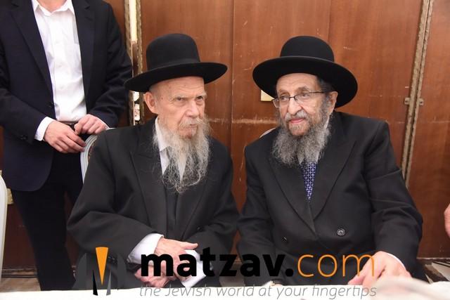 Rav Shmuel Kamenetsky (12)