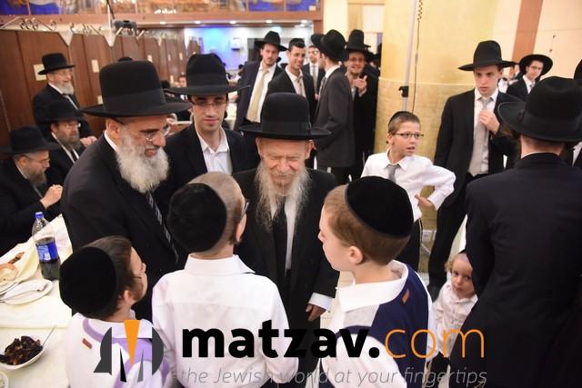 Rav Shmuel Kamenetsky (13)