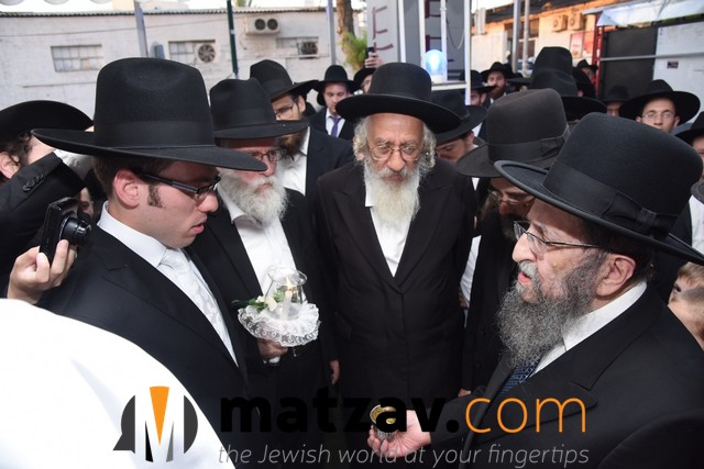 Rav Shmuel Kamenetsky (9)
