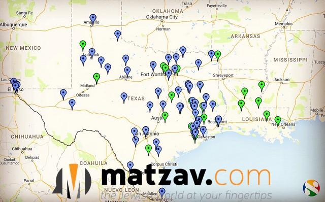 Route #2 texas LO