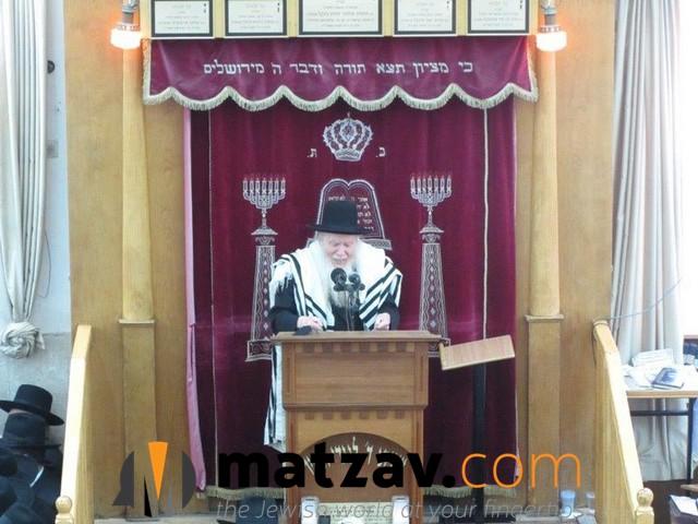 rav aryeh finkel (104)