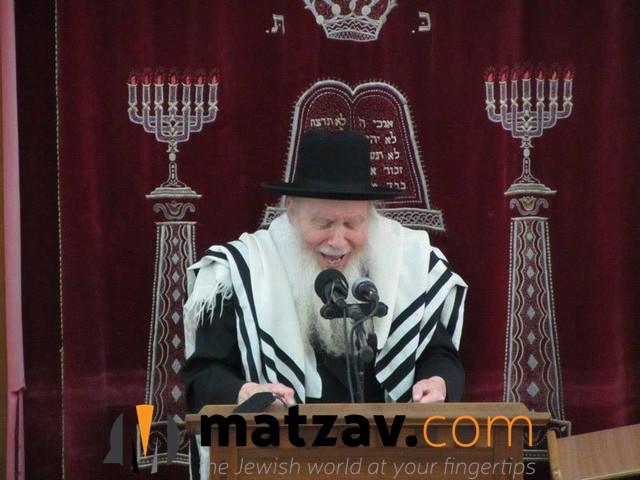 rav aryeh finkel (107)