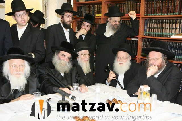 rav aryeh finkel (112)