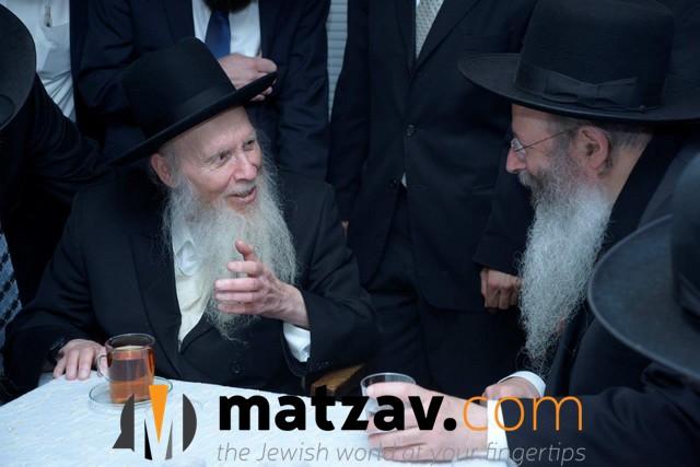 rav aryeh finkel (119)