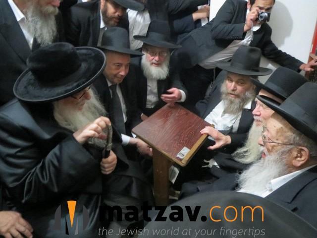 rav aryeh finkel (3)