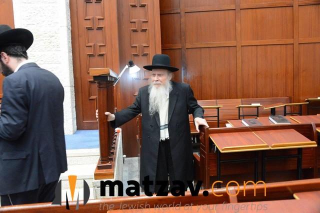 rav aryeh finkel (66)