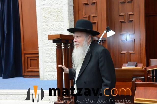 rav aryeh finkel (69)