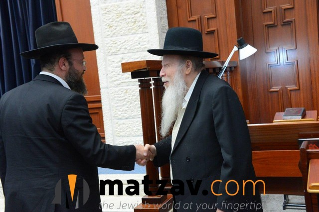 rav aryeh finkel (70)