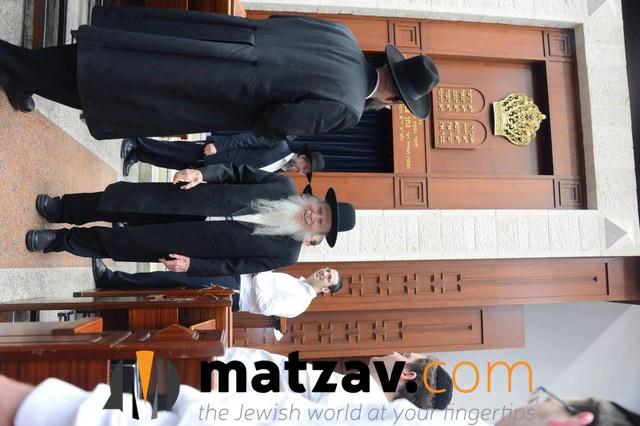 rav aryeh finkel (71)