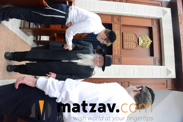 rav aryeh finkel (72)