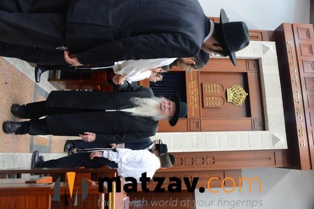 rav aryeh finkel (73)
