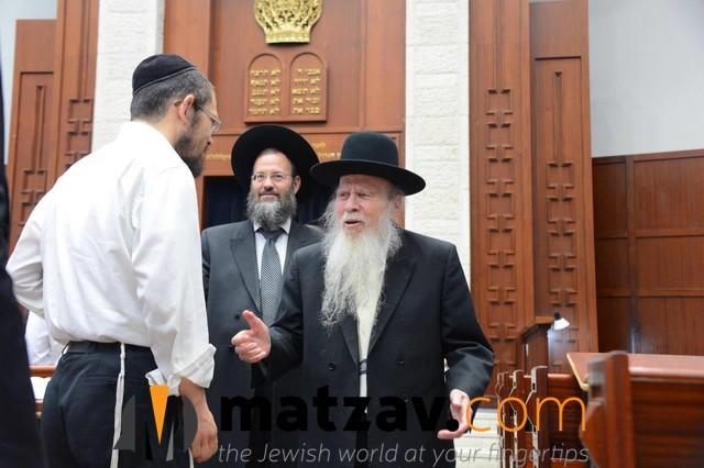 rav aryeh finkel (74)