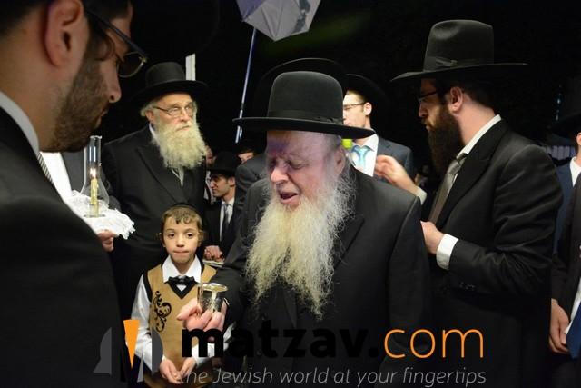 rav aryeh finkel (85)