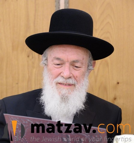 rav yitzchok zilberstein (4)