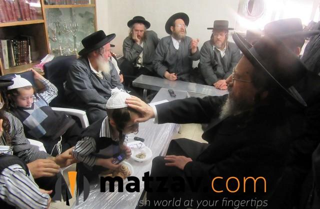 shivah (1)