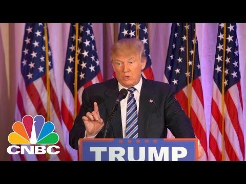 donald trump thinks news upcoming presidential debate whatever