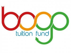 bogo tuition fund