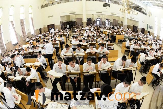 ponovezh yeshiva  (1)