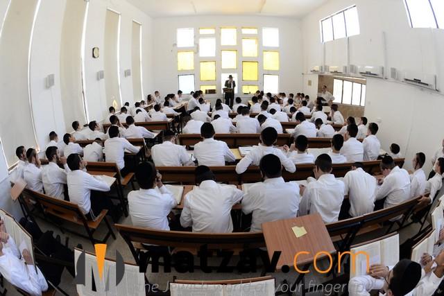 ponovezh yeshiva  (16)