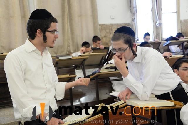 ponovezh yeshiva  (22)