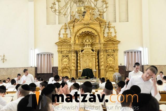 ponovezh yeshiva  (3)