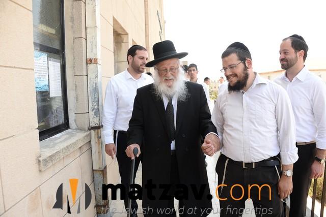 ponovezh yeshiva  (5)