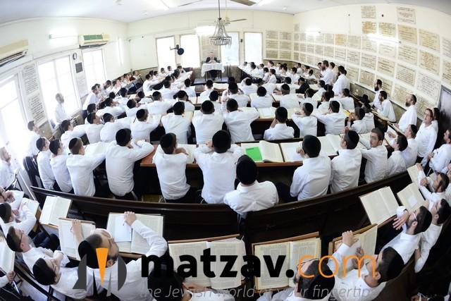ponovezh yeshiva  (9)