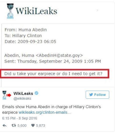 wikileaks-huma-abedin