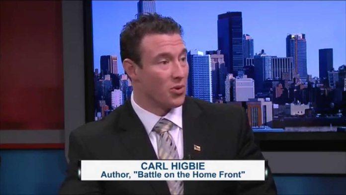 Higbie: Internment Camps Precedent for Muslim Registry ...