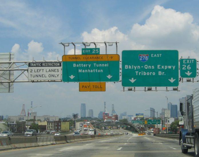 Aging Bqe Expressway To Get 1 7b In Repairs Matzav Com