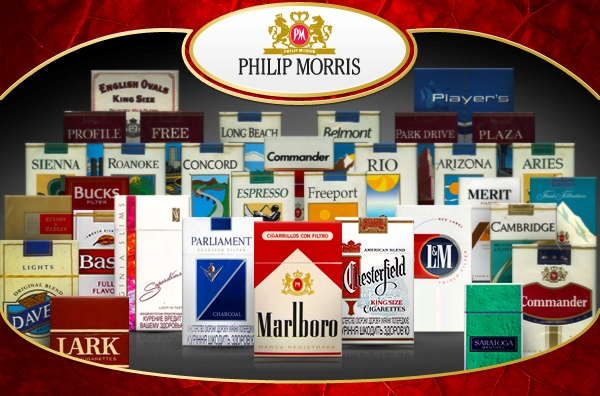 Best discount online cigarettes, fresh and exquisitely flavored! The large variety of top brands ( for one carton - Marlboro Red) can satisfy even the most pretentious customer.