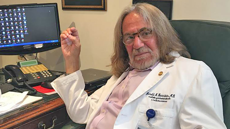 Donald Trump's Doctor: 'If Something Happens To Him, Then ...