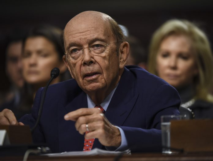 Billionaire Investor Wilbur Ross Confirmed As Trump's ...