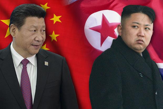 china and north korea relationship