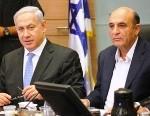 netanyahu-and-mofaz