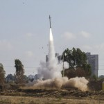iron-dome-rocket