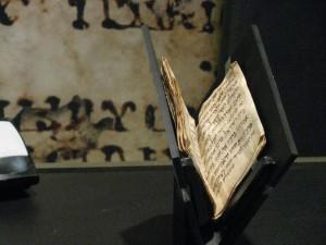 oldest-siddur
