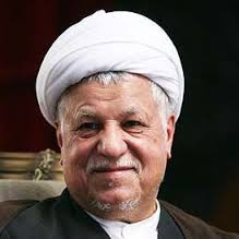 Ayatollah Akbar Hashemi-Rafsanjani