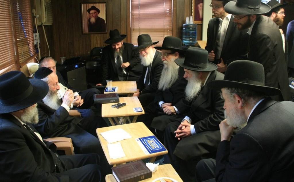lakewood roshei yeshiva