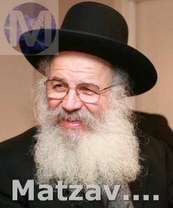 rav Shlomo Feivel Schustal