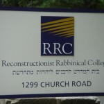 Reconstructionist Rabbinical College