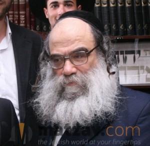 rav Gamliel Rabinowitz