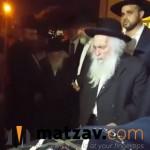 rav chaim shlomo leibowitz